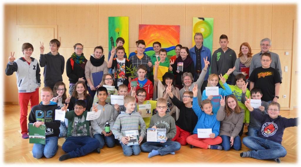 Friedensschule Seitenstetten